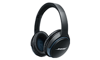 sale BOSE® SoundLink Around-Ear II Black