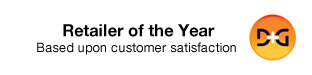 ERT Industry Award Winner 2010 Best Consumer Electronics Retailer